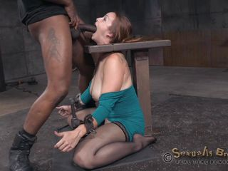 Порно первый раз с негром