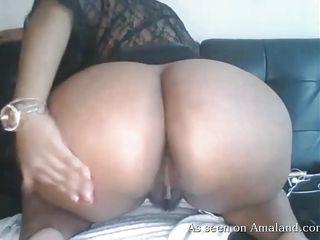 Порно любительское мастурбация